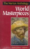 Norton Anthology Of World Masterpieces V