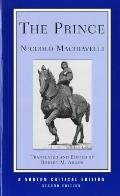 Prince A Revised Translation Backgrounds Interpretations Marginalia
