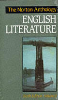 Norton Anthology Of English Lit 6th Edition Volume 2