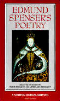 Edmund Spensers Poetry Authoritative Texts Criticism