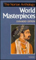 Norton Anthology Of World Master Volume 1