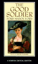 The Good Soldier (Norton Critical Edition) Cover