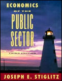 Economics of the Public Sector (3RD 00 - Old Edition)