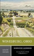 Winesburg Ohio An Authoritative Text Backgrounds & Contexts Criticism