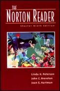 Norton Reader Shorter 9th Edition