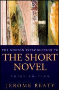 The Norton Introduction to the Short Novel Cover