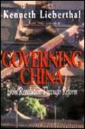 Governing China From Revolution Through