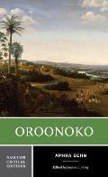 Oroonoko Critical Edition