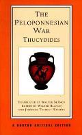 Peloponnesian War A New Translation Backgrounds Interpretations