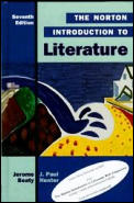 Norton Introduction To Literature 7th Edition