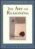Art Of Reasoning 3rd Edition