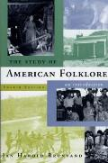 Study Of American Folklore An Introduction 4th Edition