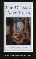 Classic Fairy Tales Texts Criticism