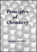 Principles of Chemistry (00 Edition)