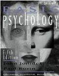Basic Psychology 5TH Edition Study Guide