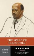 Souls of Black Folk (99 Edition) Cover