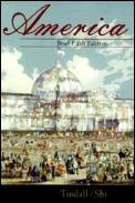 America A Narrative History 5th Edition
