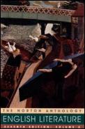 Norton Anthology Of English 7th Edition Volume 2