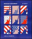 American Government Freedom 6TH Edition Brief