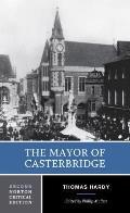 Mayor Of Casterbridge Norton Critical Edition