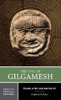 The Epic of Gilgamesh (Norton Critical Edition)