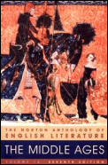 Norton Anthology of English Literature #1A: The Norton Anthology of English Literature Cover