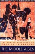 Norton Anthology Of English Li 7th Edition Volume 1a