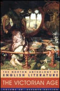 Norton Anthology Of English Lit 2b 7th Edition the Victorian Age