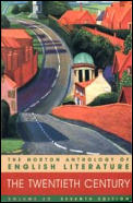 Anthology of English Literature