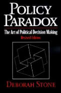 Policy Paradox The Art of Political Decision Making