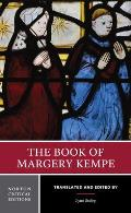 Book of Margery Kempe A New Translation