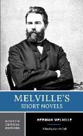 Melvilles Short Novels Authoritative Texts Contexts Criticism