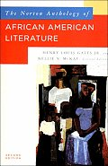 The Norton Anthology of African American Literature, Vol. 2 Cover
