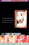 Norton Anthology Modern and Contemporary Poetry, Vol. 2 Cover