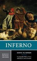 Inferno A New Verse Translation Backg