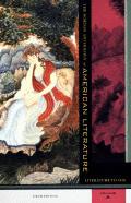 Norton Anthology Of American Li 6th Edition Vola