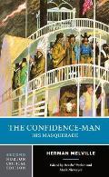 Confidence Man His Masquerade