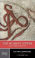 Scarlet Letter & Other Writings Author