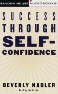 Success Through Self Confidence