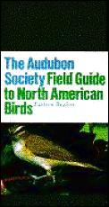 The Audubon Society field guide to North American birds, eastern region