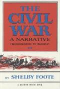 Civil War, Volume 2: Fredericksburg to Meridian (Civil War #02)