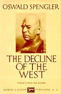 Decline Of The West Volume 1
