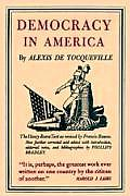 Democracy In America The Henry Reeve Text 2 Volumes
