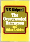 The Overcrowded Barracoon and Other Articles
