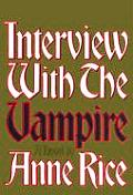 Interview With The Vampire Chronicles 1