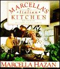 Marcella's Italian kitchen Cover