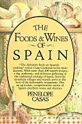 Foods & Wines Of Spain