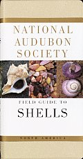 The Audubon Society Field Guide to North American Seashells (Audubon Society Field Guide) Cover