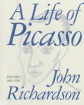 Life Of Picasso 1881 1906
