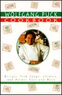 Wolfgang Puck Cookbook Recipes From Spago